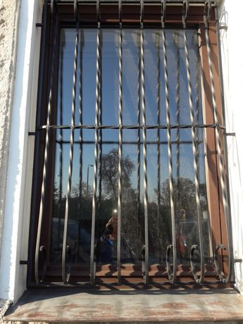 krata okienna