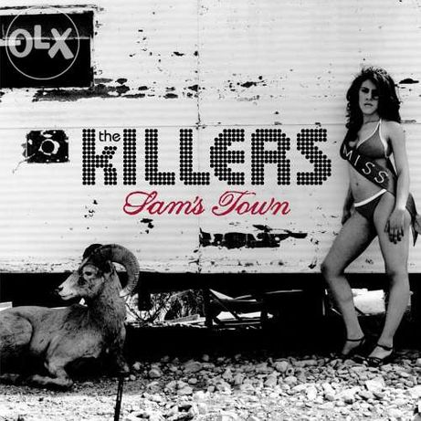 cd Killers