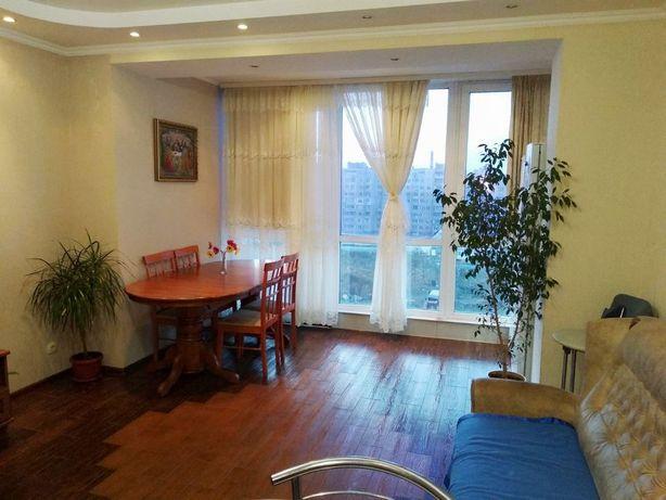 Продам 2 комнатную квартиру на Сахарова