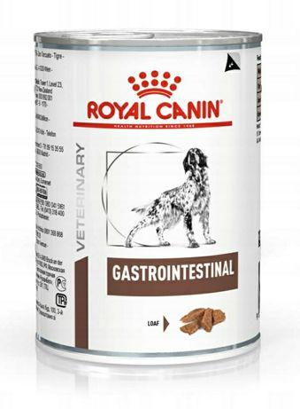 Royal Canin Gastrointestinal.
