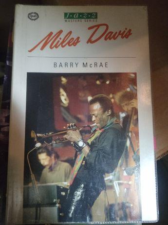 Miles Davis (Barry McRae)