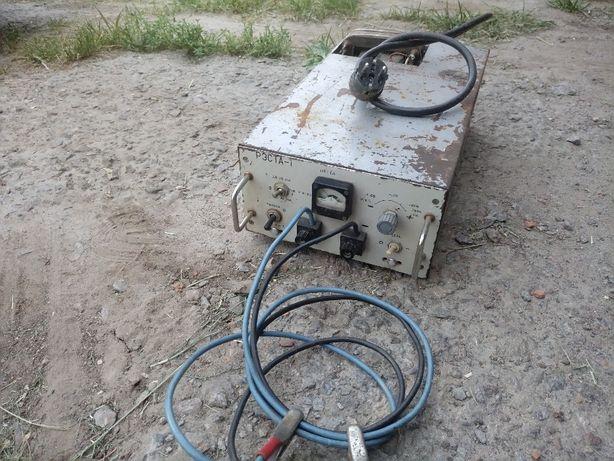 Автомобильное зарядное устройство 12В с функцией востановления