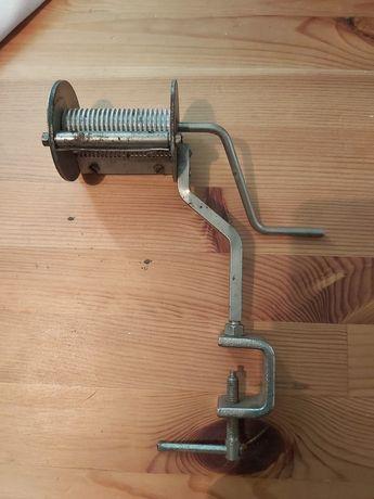 Maszynka do robienia makaronu radziecka