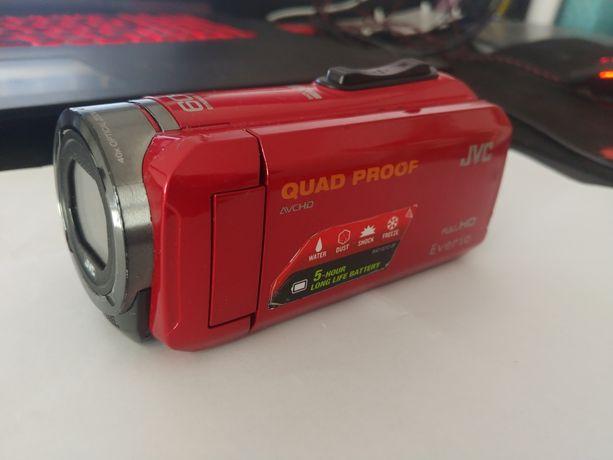 Kamera JVC GZ-R315RE Full Hd
