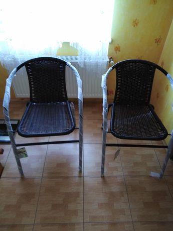 Fotel ogrody nowy