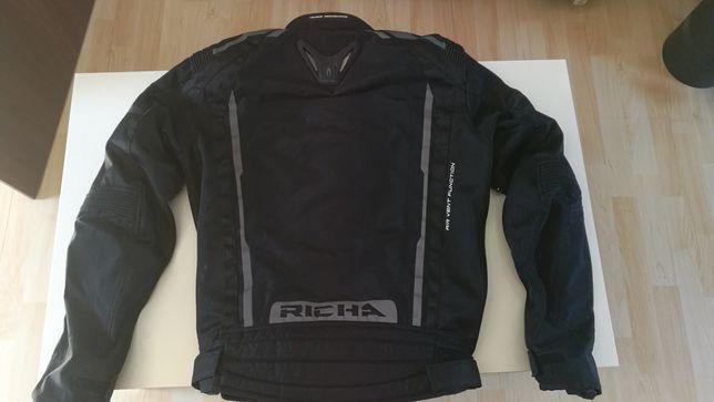 Kurtka motocyklowa Richa + spodnie rozm. M