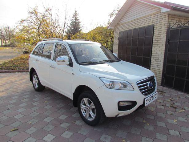 Продам LIFFAN X60