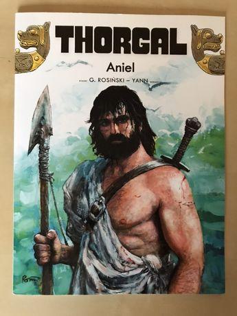 Thorgal - Aniel