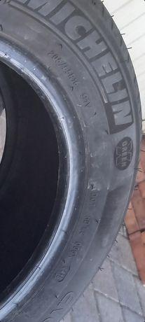 Komplet Opon Michelin 205/55R16