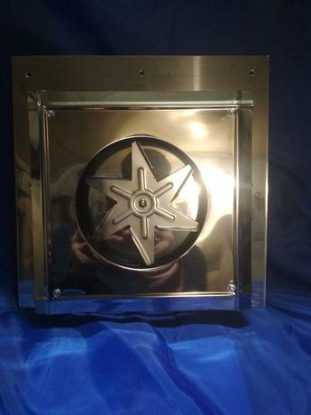 Тен с вентилятором конвекции для кпоптильни