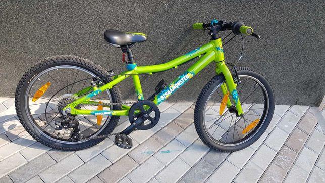 """Детский велосипед Bergamont """"Bergamonster"""" Boy, колеса 20'' (Германия)"""
