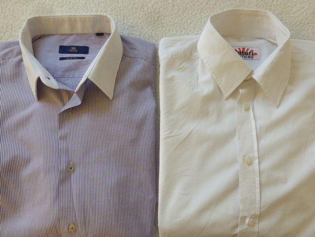 Рубашки ,(41) размер 52 Next