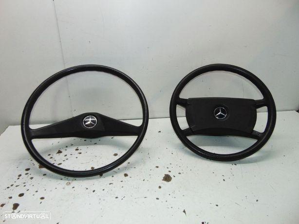 Mercedes 0 309 furgão volante/Mercedes 190 ou w201 volante
