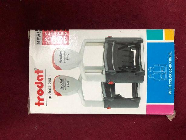 Печать Trodat Professional