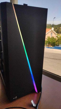 PC Computador Gaming i5 Semi-novo  NVIDIA  GTX 1060