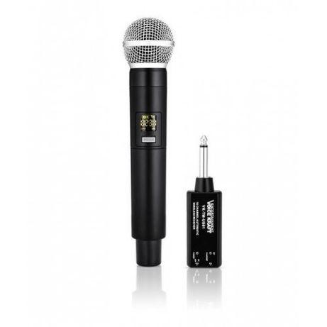 Voice Kraft Mikrofon VK TM-US 01 bezprzewodowy
