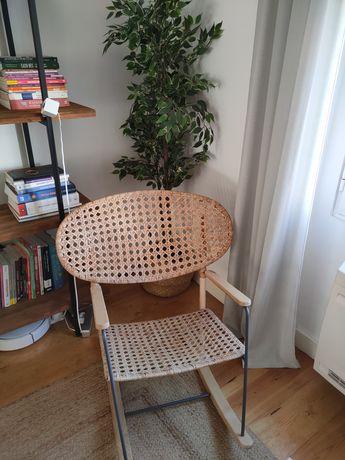 Cadeira baloiço GRÖNADAL ikea