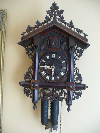 zegar XVIII w. sprzedam