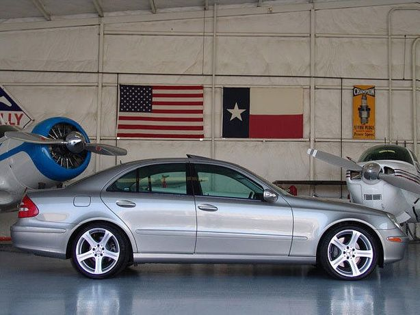 Jantes 18 Mercedes | CLS W219