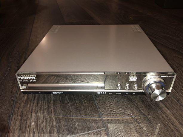Odtwarzacz DVD Panasonic SA-MT1
