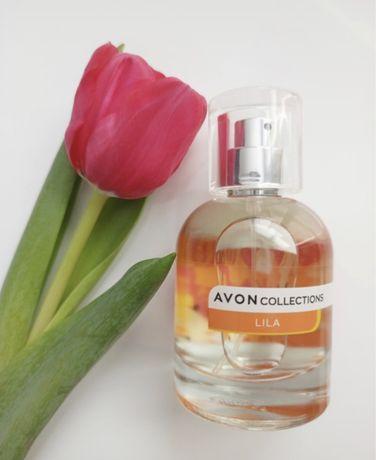 Nowy perfum lila