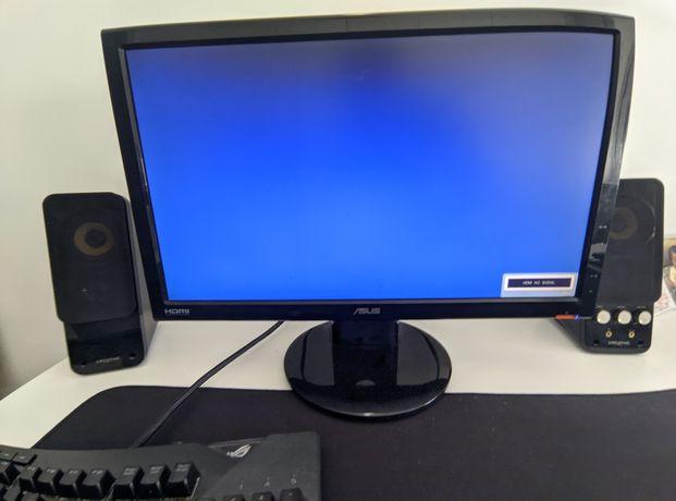 Monitor ASUS FullHD 21.5