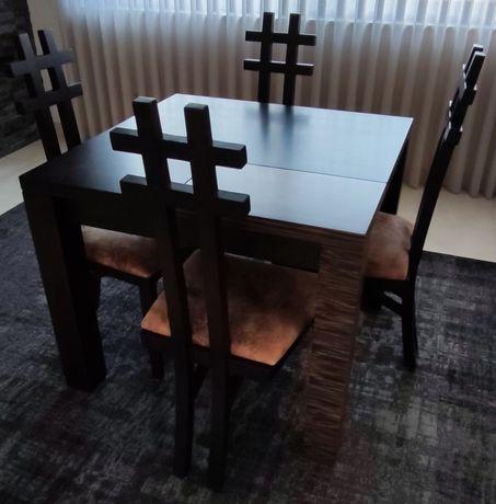 Mesa de sala - design moderno