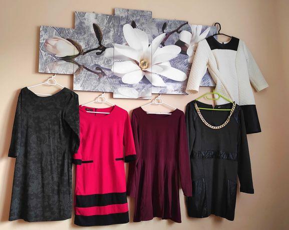 Sukienki r.XL Kate colection