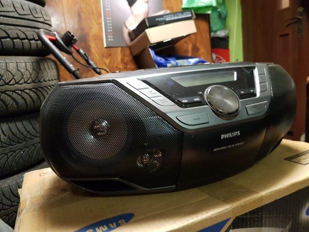 Radio Philips Az780 usb Mp3