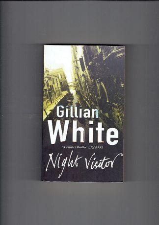 Gillian White / Night Visitor