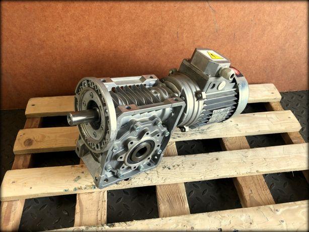 motoreduktor / przekładnia 1,1kW 17,5obr. 3faz