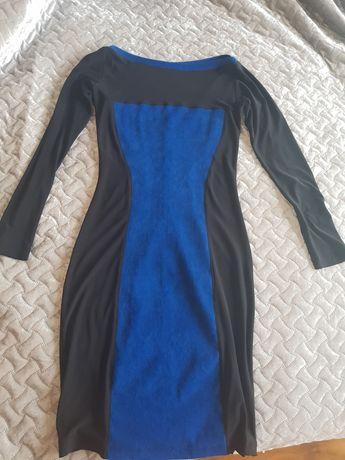 Sukienka eidos fashion r. S