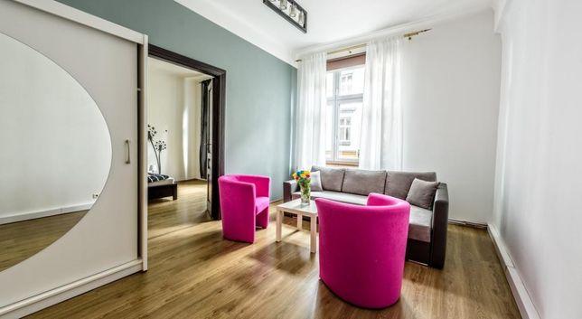 Apartament na doby Kraków