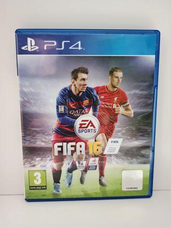 FIFA 16 Gra PS4 !