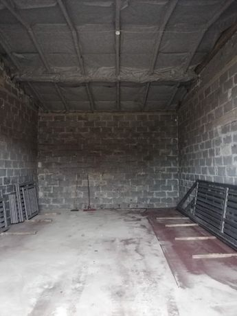 Magazyn murowany 300m2 w Falentach