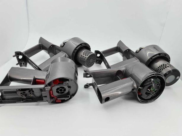 Ремонт пылесосов Dyson (Дайсон) DC62, V6, V7, V8, V10, V11, V12, V15