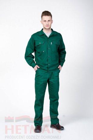 Odzież Robocza HETMAN 100%Bawełna