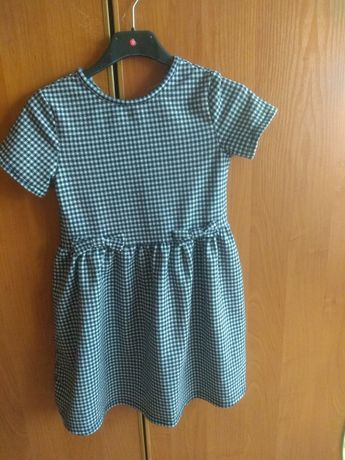 Sukienka dla dziewczynki 110