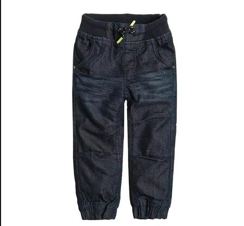 Джинсы на флисе штаны утепленные Польша Смик Кул Клаб новые 176 размер