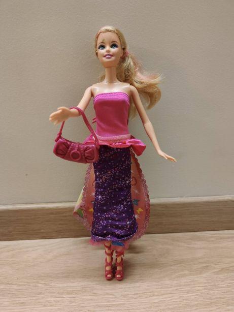 Lalka Barbie zestaw