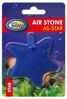 Aqua Nova kamień napowietrzający Gwiazda