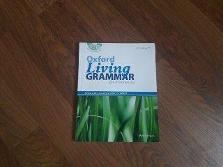 Нова Oxford living grammar + 3 ПОДАРУНКИ / Граматика у практиці Бровары - изображение 1
