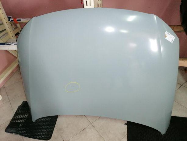 Maska Vw Passat B6 05-10r w podkładzie