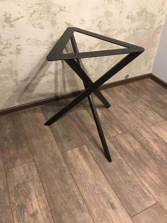 Nogi stalowe ,podstawa stołu