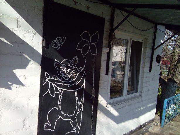Продам дом в селе Соленое, Вольнянского р-на, Запорожской обл.
