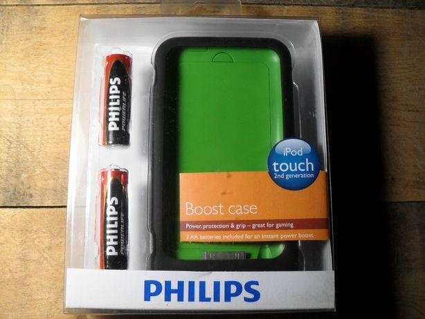 Силиконовый чехол для iPod touch 2-го поколения
