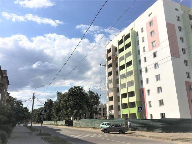 Продам 1-комн. квартиру ЖК Мира-3, м. Тракторный завод - 6 мин. LL