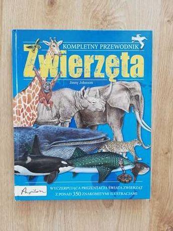 Encyklopedia Zwierząt - NOWA
