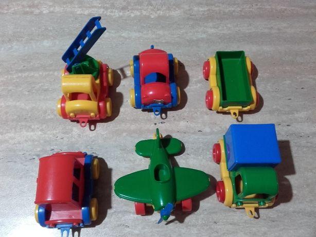 6 autek Wadera 8 cm