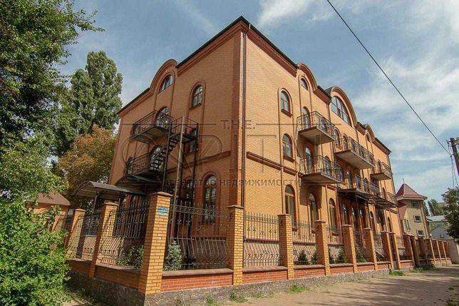 Аренда 4-этажного дома в Дарницком р-не.